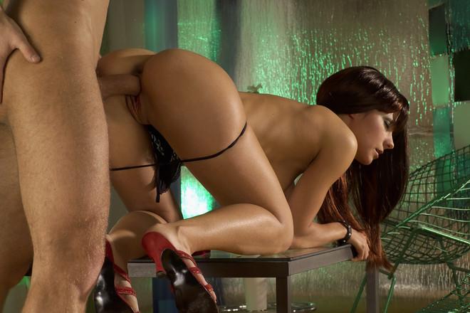мелисса мендини порно фото