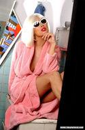 Big Boobed Blonde Tera Patrick - pics 00