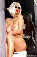 Big Boobed Blonde Tera Patrick - pics 13