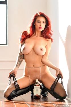 Pornstar Tera Patrick Black Boots - pics 11