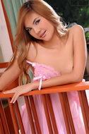Natty Feng Sheer Lingerie Pussy - pics 07