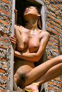 Damn Hot Thai Babe Jang E Ping - pics 08