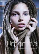 Beautiful Rasta Babe Stripping - pics 00