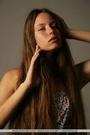 Horny Babe Milana Temptation - pics 00