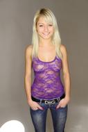 Grace Hartley - Casting Pictures - pics 00