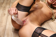 Lola - The Hottest Dildoing Ever - pics 09