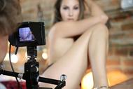 Connie Carter Beautiful Big Tits - pics 08