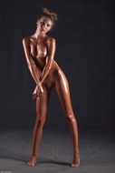 Sofia Perfect Body Dripping Wet - pics 09