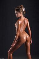 Sofia Perfect Body Dripping Wet - pics 13