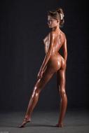 Sofia Perfect Body Dripping Wet - pics 14