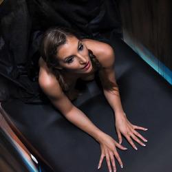 Pornstar Moka Mora Fuck Romance - pics 04