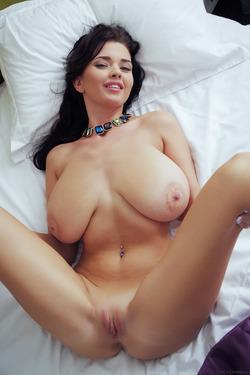 Sexy Sha Rizel Natural Big Boobs - pics 13
