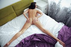 Sexy Sha Rizel Natural Big Boobs - pics 16