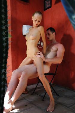 Nancy A and Martin Stein - Jardin - pics 10