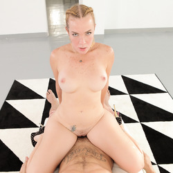 Pigtailed Babe Paola Guerra Hardcore - pics 06