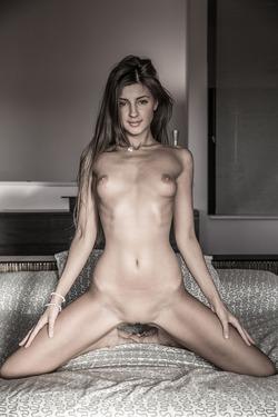 Maria Ryabushkina Aka Melena A Sonora - pics 03