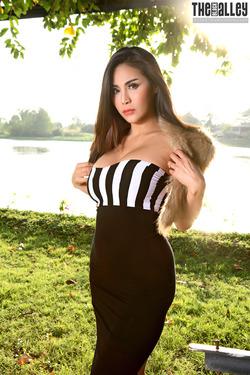 Natalie Wang - Glass Dildo Affair - pics 00