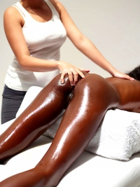Valerie Black Erotic Massage