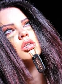 Dana Hamm Big Titted Sexbomb
