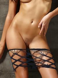 Sexy Tereza Ripped Stockings