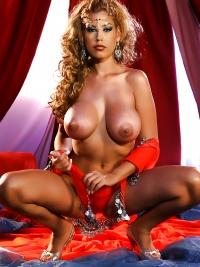 Pornstar Bridgette B Big Boobs
