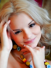 Edita Recna Ukrainian Goddess