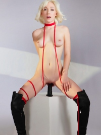 Lily LaBeau Bound and Beautiful
