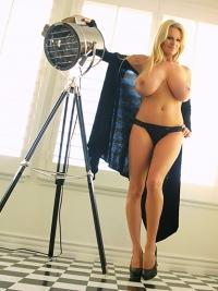 Kelly Madison Big Natural Boobs