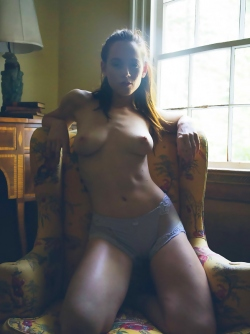 Photographer Ryan Christopher aka Ryan Myers - Erotic Nude Art