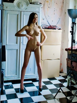 Russian Photographer Igor Fomin's Sexy Gallery of Horny Nudes
