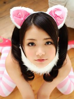 Baby Face Japanese Av Idol Kana Tsuruta Wanna Suck Your Cock