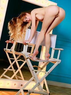 Skinny Girl Jasmine Hane - Tollaca