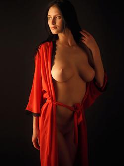 Russian Photographer - Sergey Sorokin's Some Nude Photography
