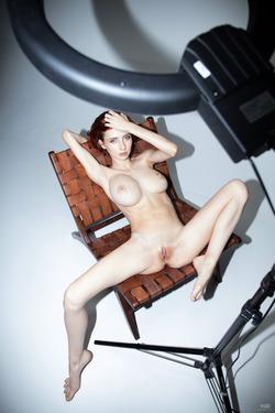 Helga Grey Hardcore Filming Ready - pics 03